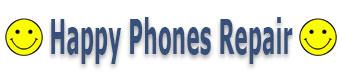 Happy Phones Repair Logo